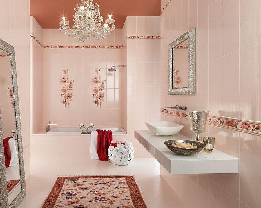 очень итальянская плитка в ванную комнату фото и цены идеально