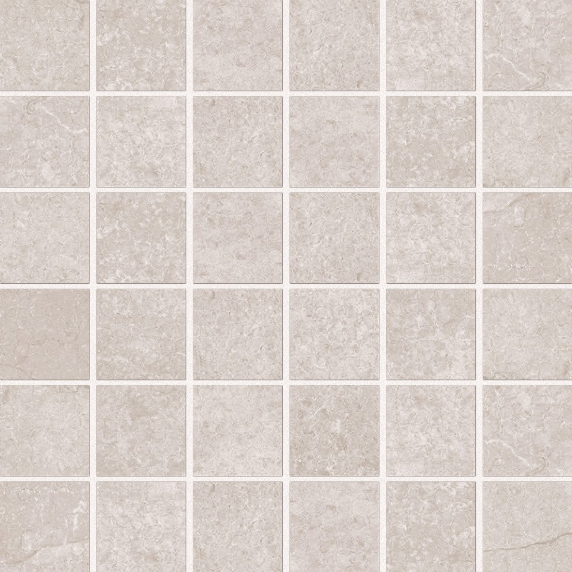 Vallelunga Lit Beige Mosaico Satin Finish Керамогранит