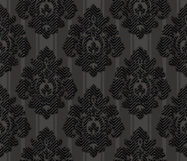 Vallelunga Sospiri Tiffany Nero Sat Декор